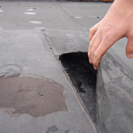 Flat Roofing Alternative